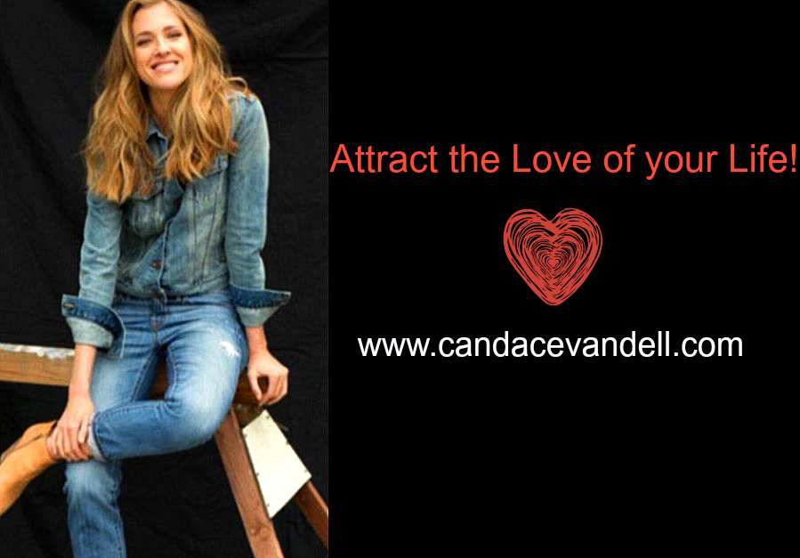 attract-the-love-of-your-life-candace-van-dell