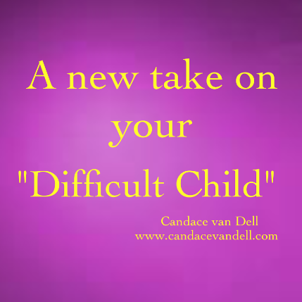 Difficult+Child